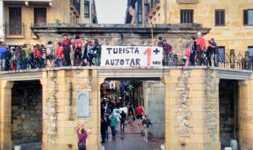 Turismoa, Inditex eta pintxoak
