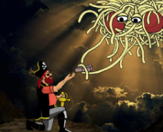 Espagetizko Munstro Hegalaria