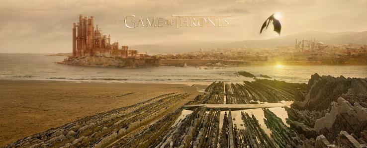 Zer dakigu Game of Thronesen 8. sasoiaz?