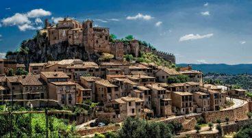 [Katalunia: matxinada demokratikoa] Aragoiko frontea