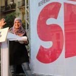 Fatima Taleb, Badalonako CUPeko zinegotzia
