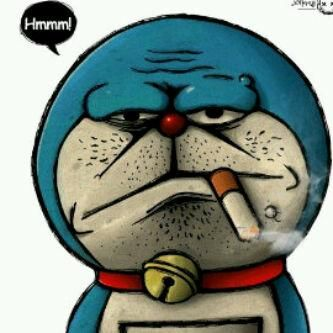 Doraemon: sexua, drogak eta matxismoa