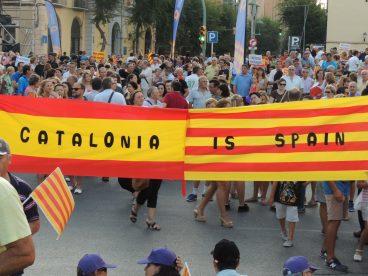 Espainiar nazionalisten argudiotegia