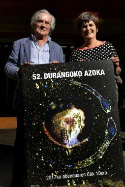 Durangoko Azoka sormenaren lurraldea izango da abenduaren 6tik 10era