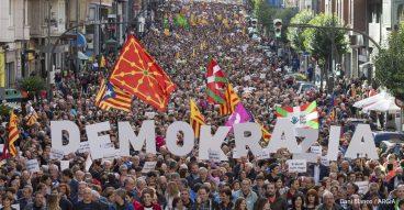 Hitzen prostituzioa: I demokrazia