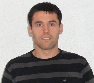 Iker Elustondo