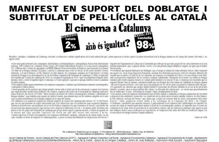 EH eta Katalunia: ezer ez da berdin
