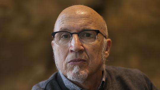 """[Katalunia: matxinada demokratikoa] Francesc Burguet: """"Akabo prozesuari buruzko aniztasun informatiboa"""""""