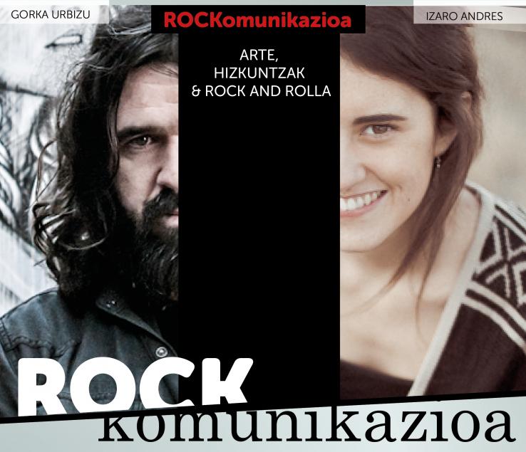 rock and rolla eta artea