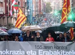 Barkamen eske, #155ariEZ manifestazioaren arrakastagatik