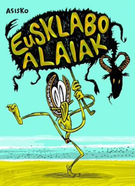 EuSKLABO ALAIAK