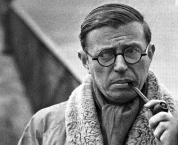 Sartre Burgoseko prozesuaz