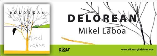 Elkar Delorean