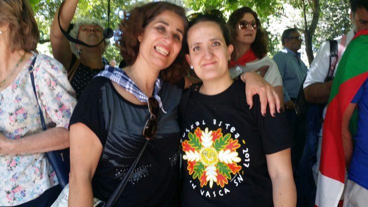 2017ko Argentinako euskal astea