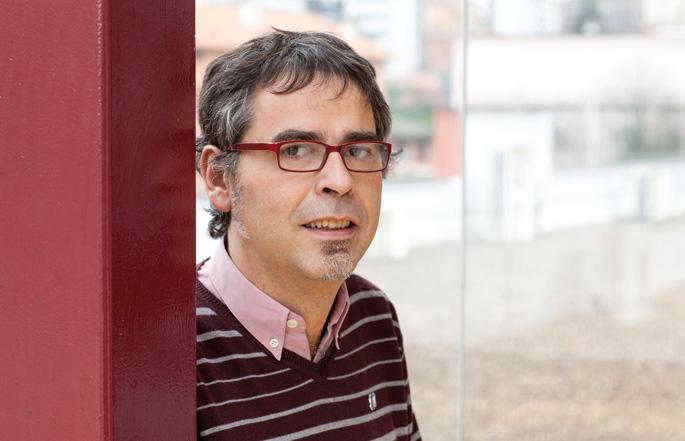 """Paul Bilbao: """"Elebakarren diktadurapean bizi gara"""""""