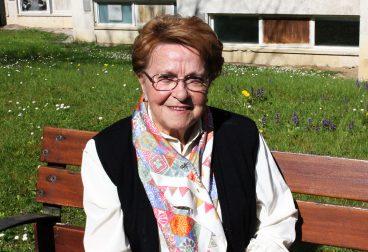 Pilar Iragorri, bidelaguna