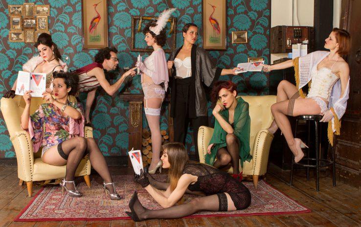 Prostituzio etxe poetiko bat  irekitzeko proiektua aztertzen ari dira Donostian