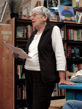 Ursula K. Le Guin-en Desjabetuak eta Iraultzaren bezpera, laster euskaraz