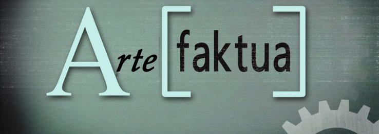 'Arte[faktua]' literatur saioa estreinatuko du ETB1ek larunbatean