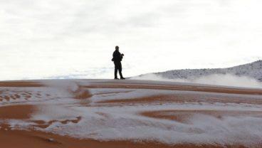 Sahara zuritua