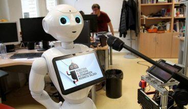 BertsoBot, bertso doinuak sortzen dituen robota