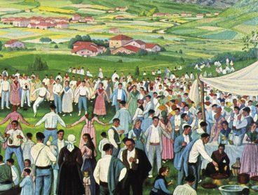 Euskalduntasun etnikoaren adibide bat