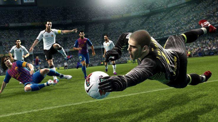 Futbolaren negozioa