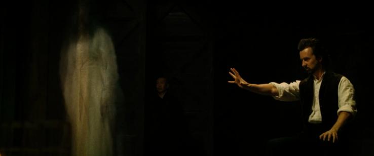 Sareko ilusionistak eta bilatzaileen magia zuria