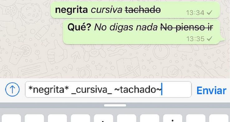 Whatsapp-en tresna ezkutuak