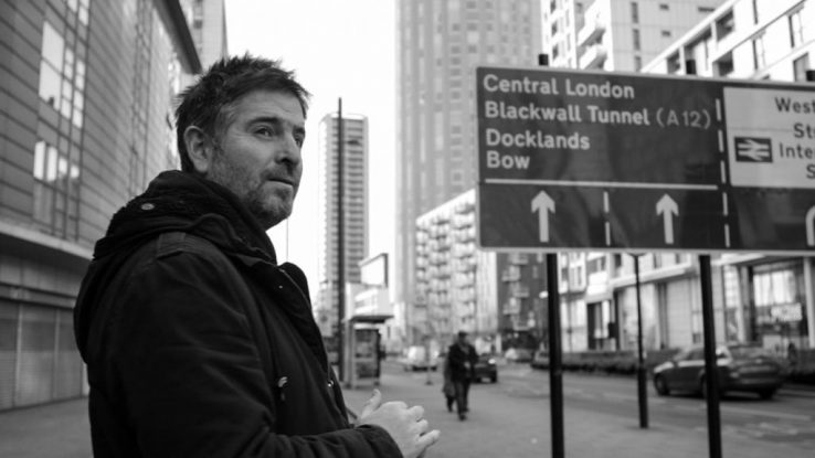 [Margolaria dokumentala] Mikel Urdangarin