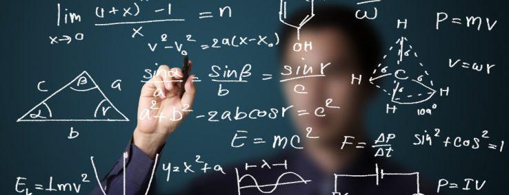 Matematika medioetan
