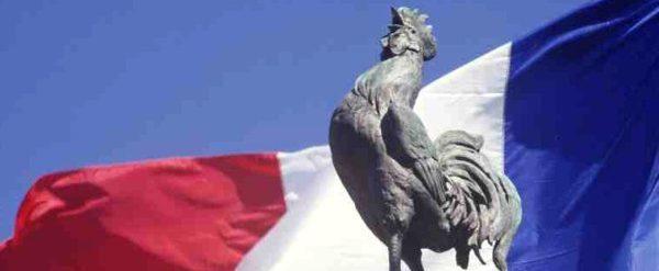 Frantziar nazionalismoaz