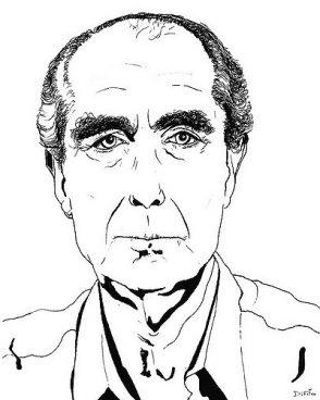 Philip Rothek bazekien nola bihurtu partikularra unibertsal
