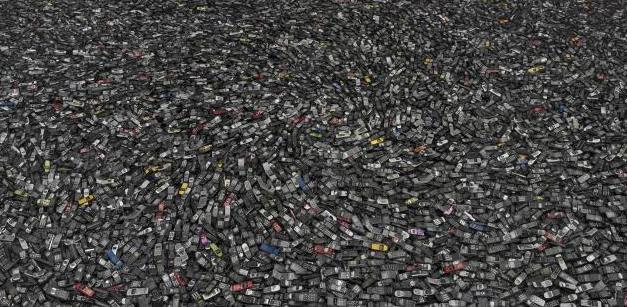 Internetek eta sare sozialek sortutako karbono aztarna