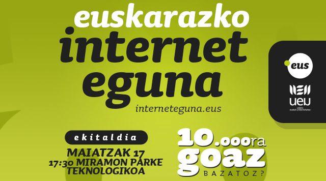 Euskarazko Internet Eguna