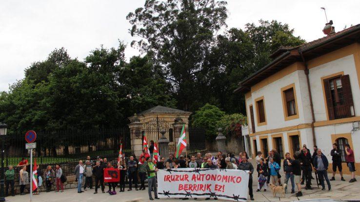 Ekainak 9ko mobilizazioa: Askatasunaren alde herri duin bat!