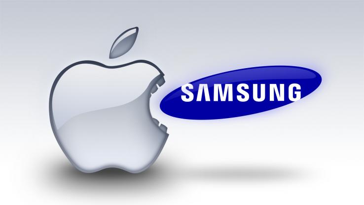 Samsung-ek 533 milioi euro ordaindu beharko dizkio Apple-i