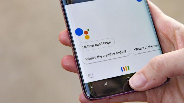 Zer egin dezakegu Google Assistant-ekin?