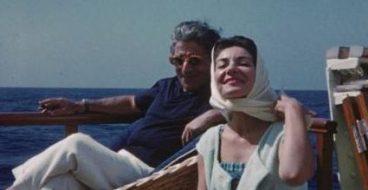 Zinea Maria by Callas -