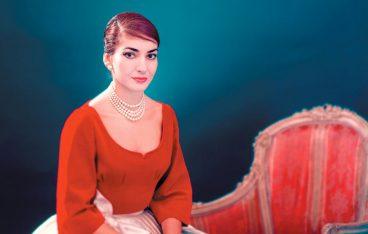 Zinea Maria by Callas