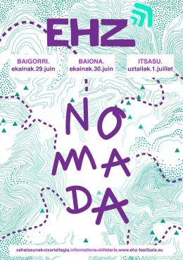 EHZ Nomada