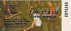 The Clash Euskal Herrian
