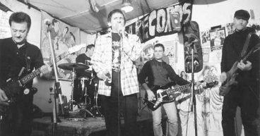 80 hamarkadako Rock musika oroituz
