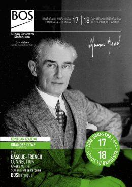 Maurice Ravel frantziarra