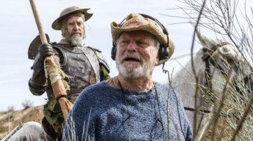 Terry Gilliam - Zinea The Man Who Killed Don Quixote