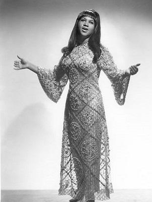 Aretha Franklin, 1965ean