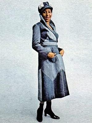 Aretha Franklin, 1970ean