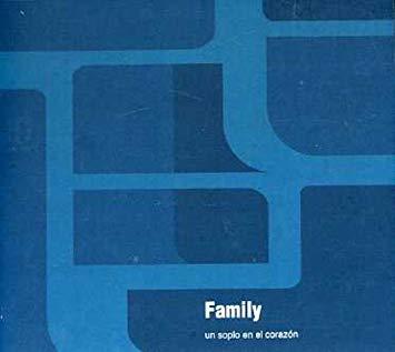 [Kafe Aleak] Xabier Gantzarainek Family
