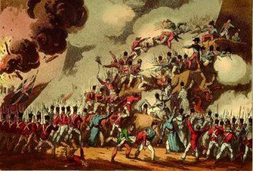 1813ko abuztuaren 31, Donostia suntsitu zuten eguna (II)
