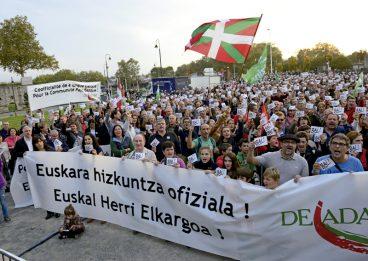 Euskal Herri mailako estrategiari buruzko Iparraldeko ekarpena